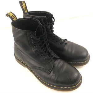 Men's SZ 12 Black Doc Marten's Boots Dr. Marten's